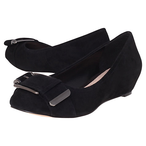 Buy Carvela Alor Wedged Court Shoes Online at johnlewis.com