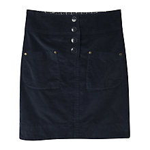 Buy Seasalt Shears Skirt, Blue Online at johnlewis.com