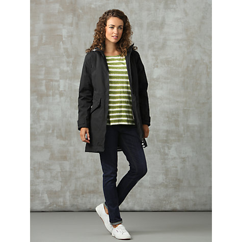 Buy Seasalt Northstar Coat Online at johnlewis.com