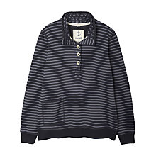 Buy Seasalt Sweatshirt, Gateway Orca Online at johnlewis.com