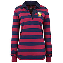 Buy Rampant Sporting Long Sleeve Rugby Top Online at johnlewis.com
