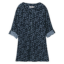 Buy Seasalt Terazzo Tunic, Blue Online at johnlewis.com