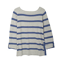 Buy Seasalt Towan Jumper Online at johnlewis.com