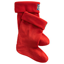 Buy Little Joule Welly Socks Online at johnlewis.com