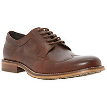 Buy Bertie Broome Wingtip Casual Derby Shoes Online at johnlewis.com