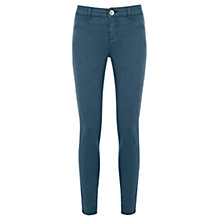 Buy Oasis Jade Lightweight Skinny Jeans Online at johnlewis.com
