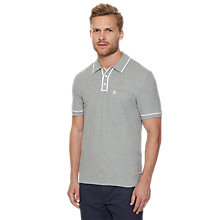 Buy Original Penguin Earl Polo Shirt Online at johnlewis.com