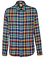 Dockers Long Sleeve Check Shirt, Multi