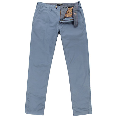 Buy Ted Baker Aragog Slim Fit Chinos Online at johnlewis.com