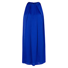 Buy Mango Flowing Satin Dress Online at johnlewis.com