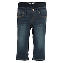Buy Polarn O. Pyret Regular Fit Jeans, Blue Online at johnlewis.com