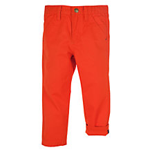 Buy Polarn O. Pyret Mineola Tapered Trousers Online at johnlewis.com
