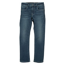 Buy Polarn O. Pyret Regular Fit Jeans Online at johnlewis.com