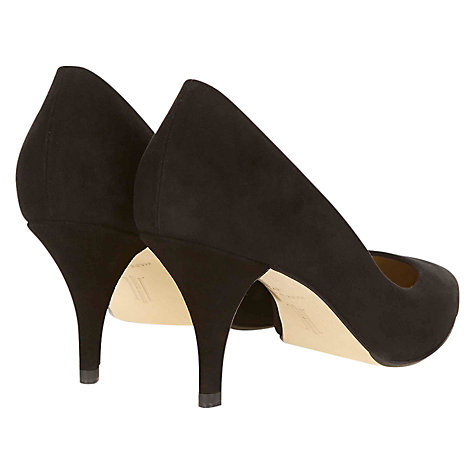 Buy Hobbs Alana Court Shoes Online at johnlewis.com