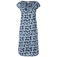 Buy White Stuff Scatter Spot Dress, Copenhagen Online at johnlewis.com