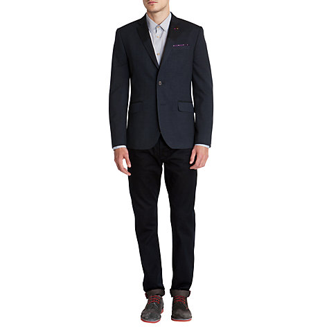 Buy Ted Baker Shabba Single Breasted Blazer Online at johnlewis.com