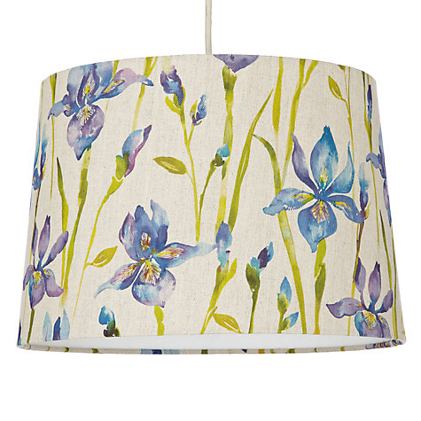 Buy Voyage Paloma Tapered Drum Shade Online at johnlewis.com
