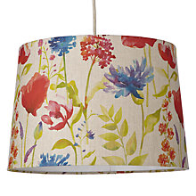 Buy Voyage Freida Tapered Drum Shade Online at johnlewis.com