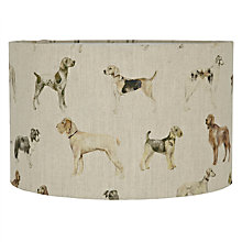 Buy Voyage Walkies Cylinder Shade Online at johnlewis.com