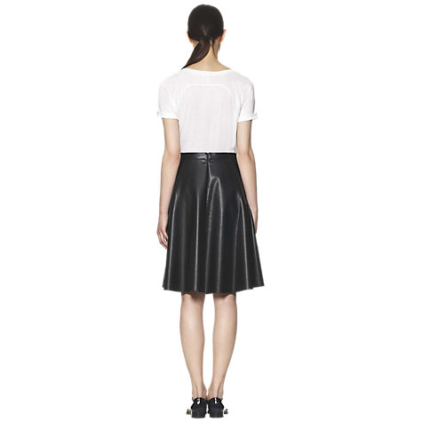 Buy Whistles Katia Circle Skater Skirt Online at johnlewis.com