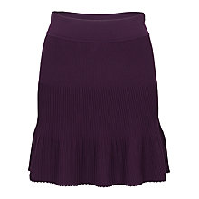 Buy French Connection Polly Pleated Skirt Online at johnlewis.com