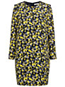 Buy Whistles Paloma Camouflage Dress, Multicolour, 8 Online at johnlewis.com