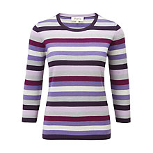 Buy Viyella Striped Jumper Online at johnlewis.com