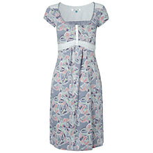 Buy White Stuff Reflections Dress, Dream Blue Online at johnlewis.com