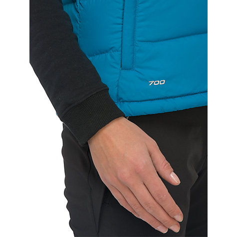 Buy The North Face Women's Nuptse 2 Gilet Online at johnlewis.com