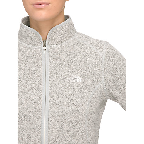 Buy The North Face Crescent Point Full Zip Fleece Jacket Online at johnlewis.com