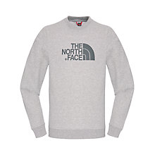 Buy The North Face Drew Peak Jumper Online at johnlewis.com