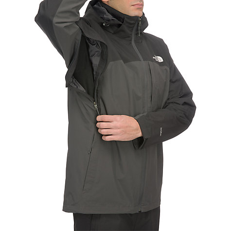 Buy The North Face Evolution Parka Jacket Online at johnlewis.com