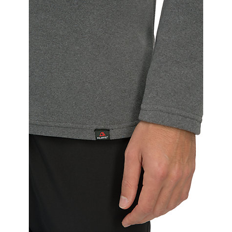 Buy The North Face Glacier 1/4 Zip Fleece Jumper Online at johnlewis.com