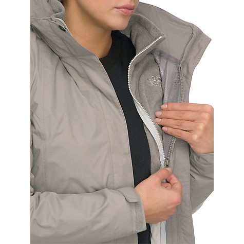Buy The North Face Triton Triclimate 3-in-1 Jacket Online at johnlewis.com