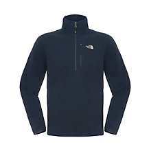 Buy The North Face Gordon Lyons 1/4 Zip Fleece Online at johnlewis.com