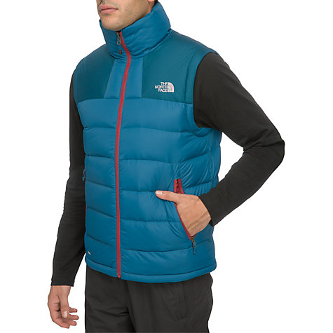 Buy The North Face Massif Gilet Online at johnlewis.com