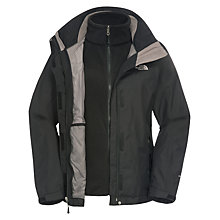 Buy The North Face Women's Evolution II Triclimate 3-in-1 Jacket Online at johnlewis.com