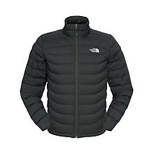 Buy The North Face Imbabura Jacket, Black Online at johnlewis.com