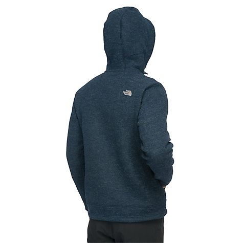 Buy The North Face Zermatt Full-Zip Hoodie Jacket Online at johnlewis.com