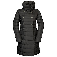 Buy The North Face Paulette Jacket, Black Online at johnlewis.com