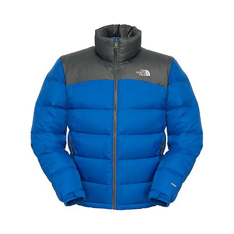 Buy The North Face Nuptse 2 Jacket Online at johnlewis.com