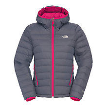 Buy The North Face Women's Imbabura Hooded Jacket Online at johnlewis.com