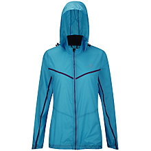 Buy Ronhill Trail Microlight Jacket, Blue Online at johnlewis.com