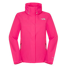 Buy The North Face Sangro Waterproof Jacket Online at johnlewis.com