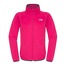 Buy The North Face Lixus Stretch Full-Zip Jacket Online at johnlewis.com