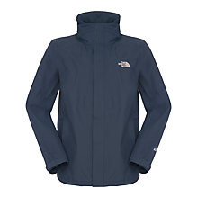 Buy The North Face All Terrain Jacket, Blue Online at johnlewis.com