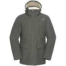 Buy The North Face Katavi Trench Coat Online at johnlewis.com