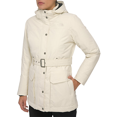Buy The North Face Lona Insulated Jacket Online at johnlewis.com