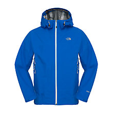 Buy The North Face Vanadium Jacket, Blue Online at johnlewis.com