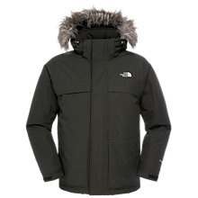 Buy The North Face Nanavik Parka Jacket Online at johnlewis.com